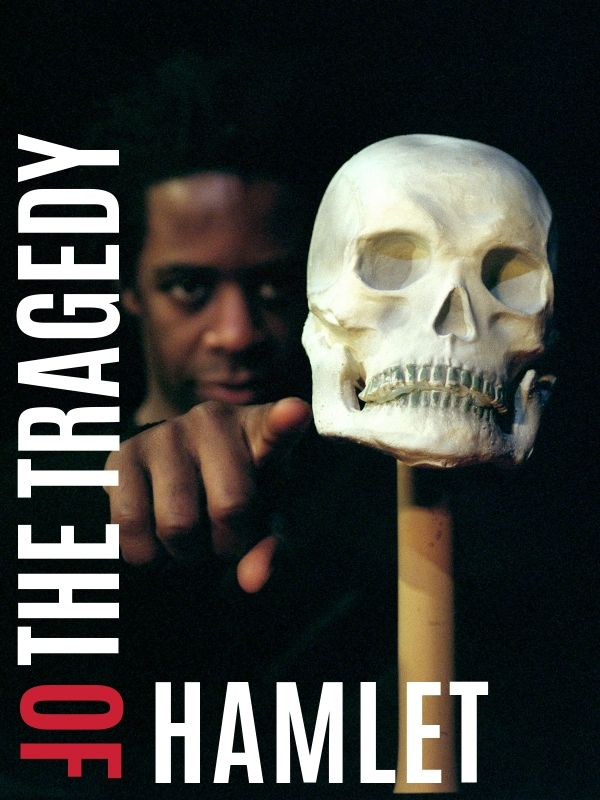 The Tragedy of Hamlet | Brook, Peter (Réalisateur)