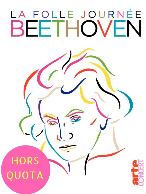 La Folle Journée de Nantes 2020 : Beethoven