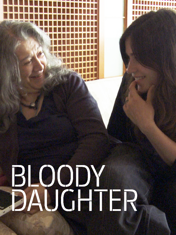 Bloody daughter |