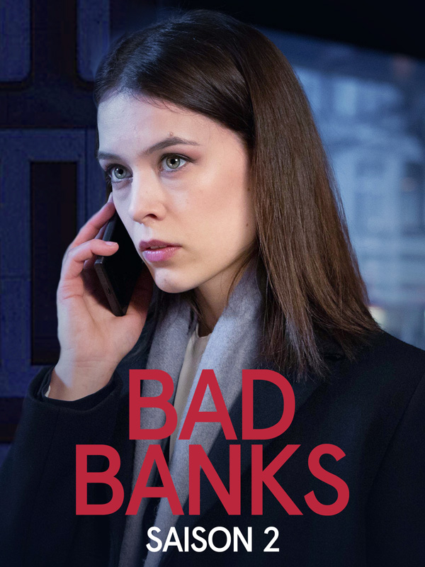 Bad Banks - Saison 2 |
