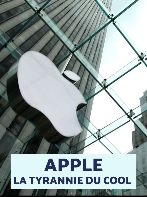 Apple, la tyrannie du cool