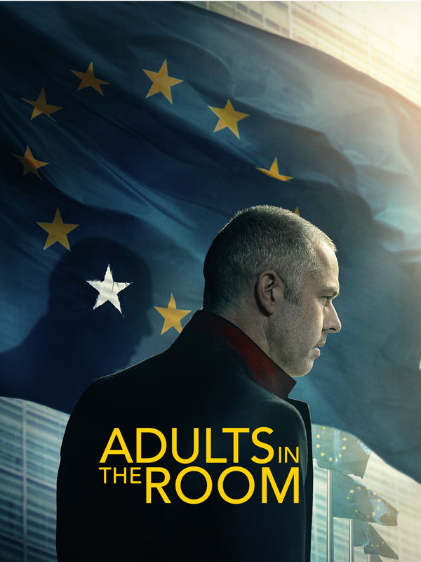 Adults in the room | Costa-Gavras,  (Réalisateur)