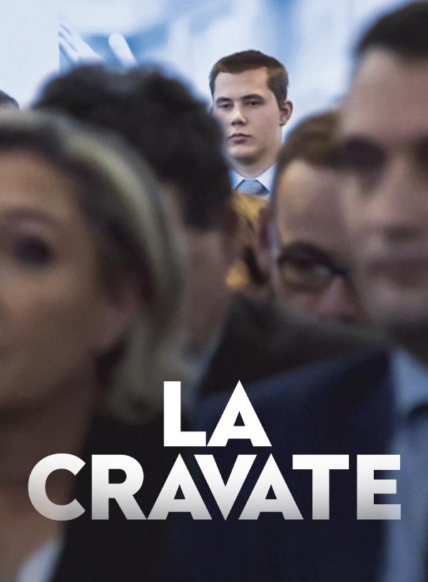 "Afficher ""La Cravate"""