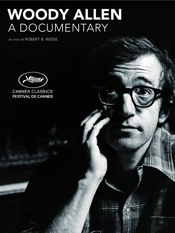 Woody Allen : A documentary |