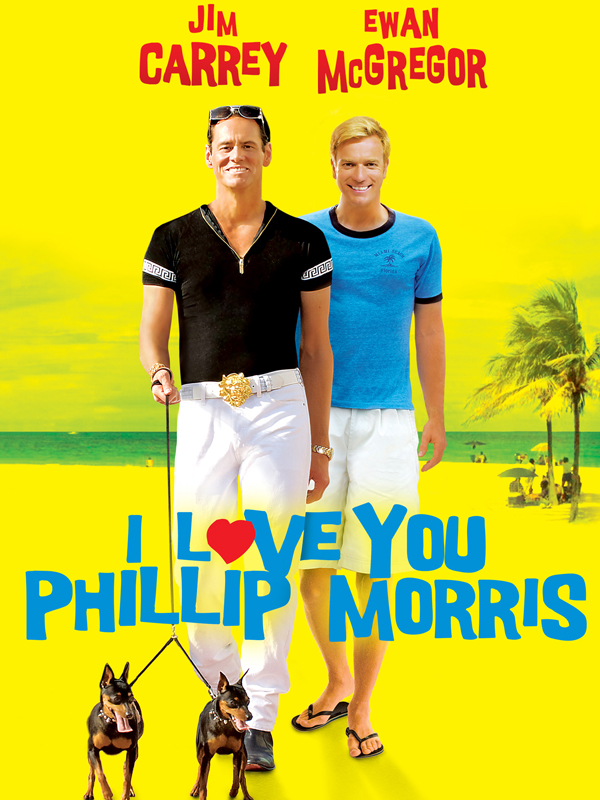 I love you Phillip Morris | Requa, John (Réalisateur)