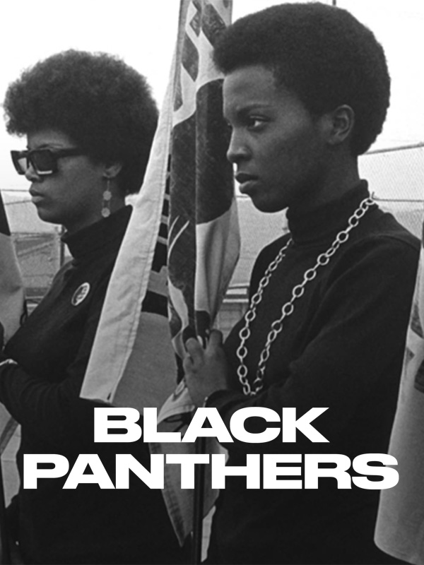 Black Panthers |