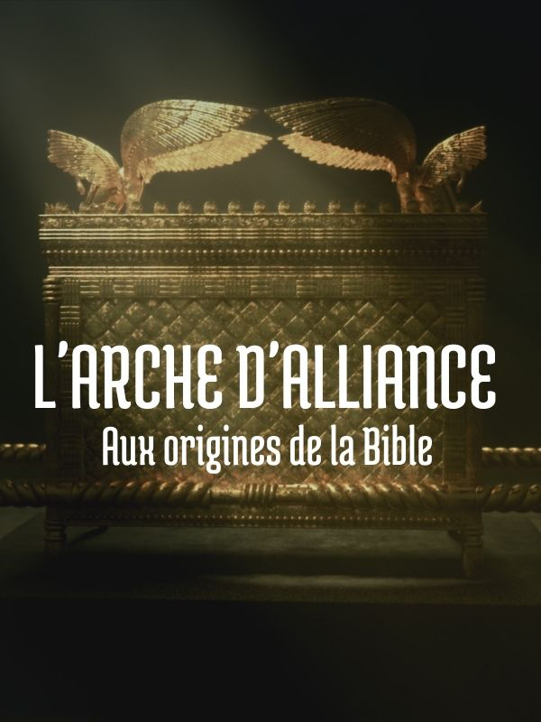 L'Arche d'Alliance, aux orgines de la Bible |