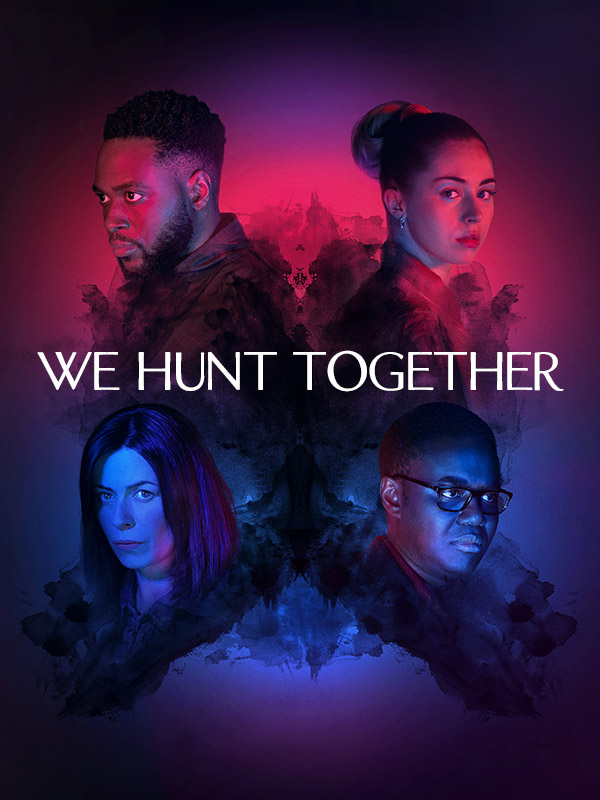 We Hunt Together |