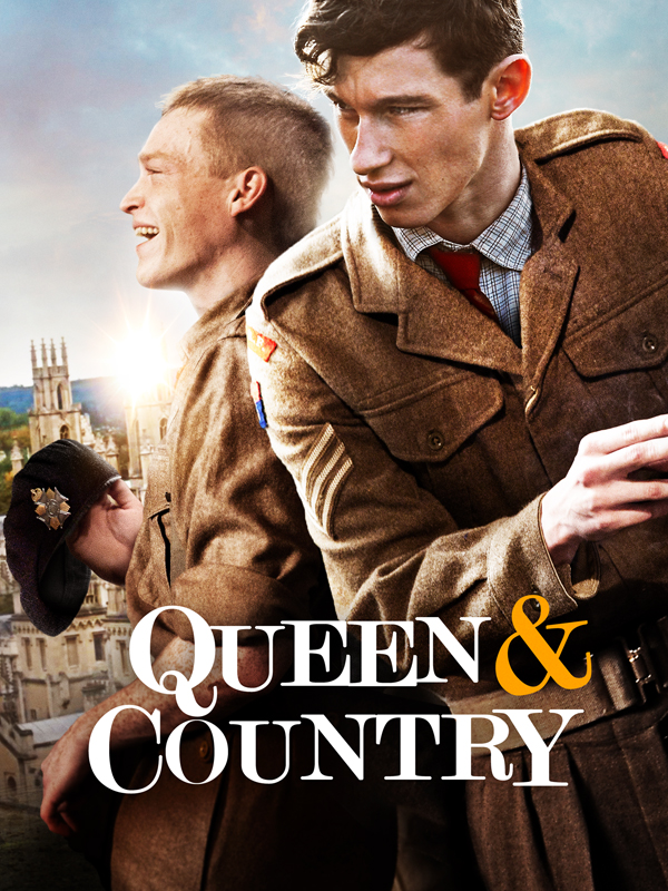 Queen and Country | Boorman, John (Réalisateur)