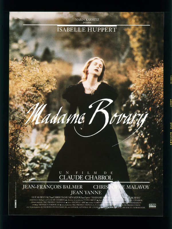 Madame Bovary | Chabrol, Claude (Réalisateur)